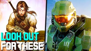 5 Huge PC Games to Look Out for Tomorrow - Microsoft Xbox Showcase Event