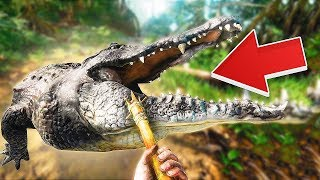 Survive the Amazon Rainforest! (Green Hell Gameplay, Episode 1)