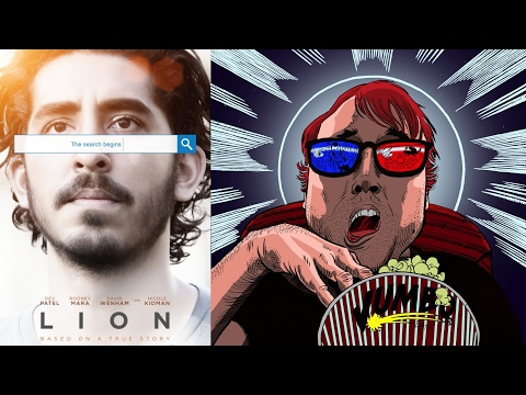 Lion Movie Review || Oscar Bait That Can't Find Itself?