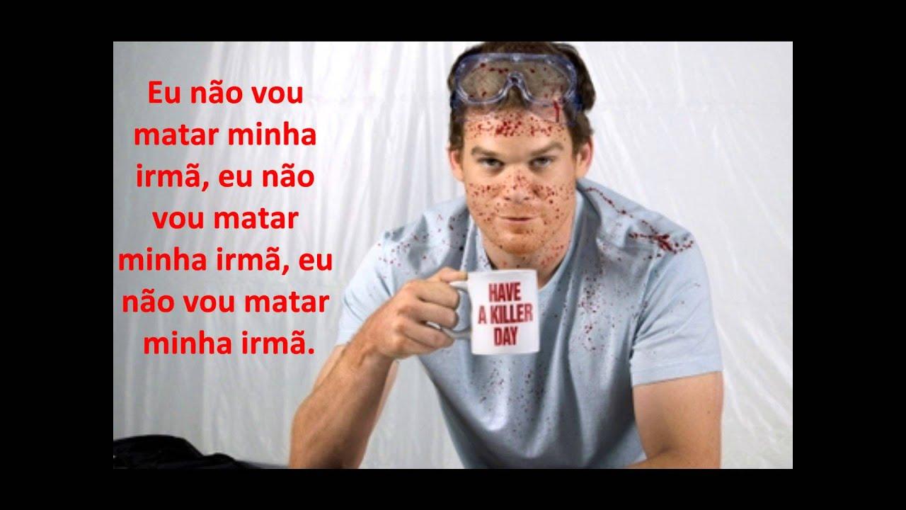 Frases De Dexter Youtube Youtube