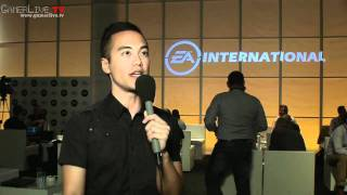 Electronic Arts The Sims 3 Pets Developer Interview