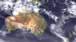 2012-13 Australian region and South Pacific cyclone seasons
