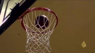 هذا الصباح-شركة أميركية تبتكر كرة سلة ذكية