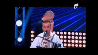 X Factor Romania, sezonul trei - Mircea Georgescu nu a avut nici o sansa in fata juriului!