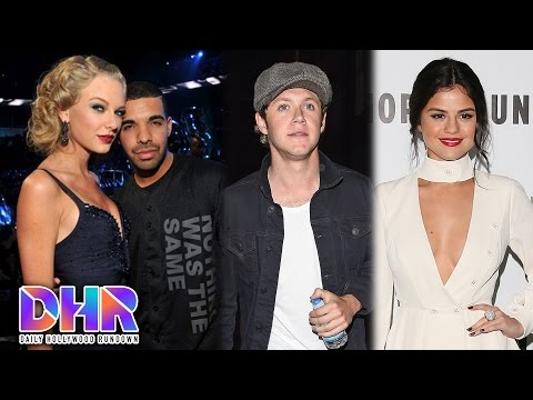 Taylor Swift Dating Drake? Niall Horan Wants Selena Gomez? (DHR)