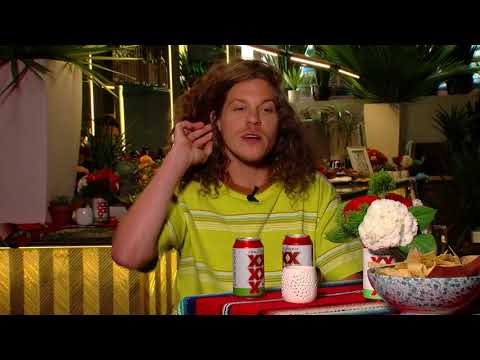 Blake Anderson talks new work and Dos Equis for Cinco de Mayo