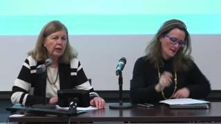 Conférence ISS: «Mourir dans la dignité: discussion et période de questions»
