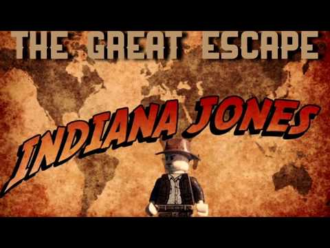 indiana-jones:-the-great-escape-(a-lego-stop-motion-animation)