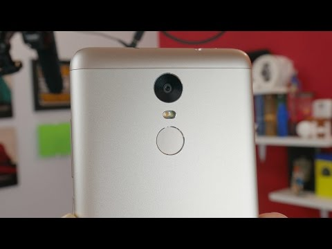 [Review] Xiaomi Redmi Note 3 (en español)