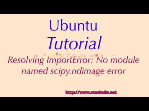 how to solve attribute error in python
