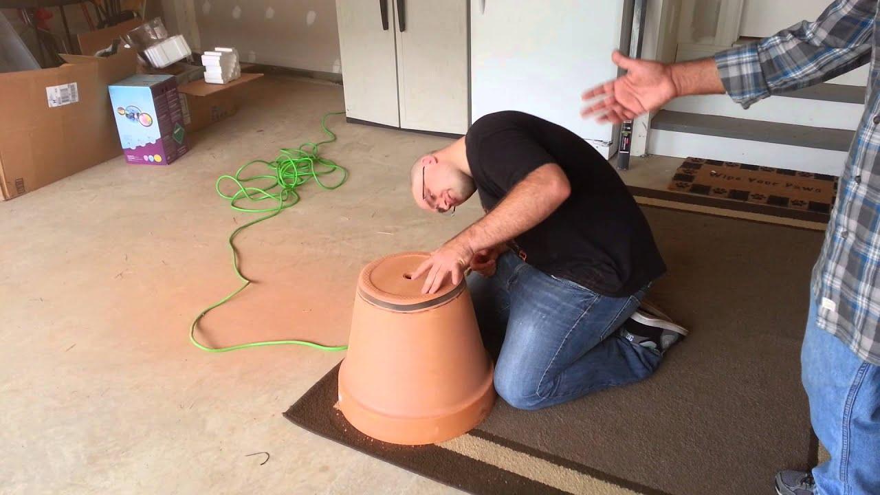 solita makes home made terracotta tandoor youtube
