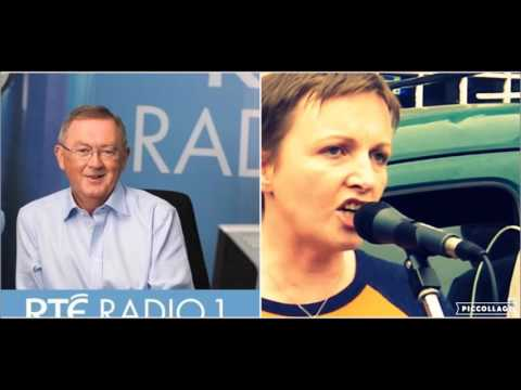Vera Twomey speaks to Sean O Rourke RTE RADIO 1 Thurs 13/07/2017