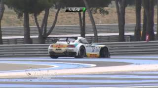 Blancpain Endurance Paul Ricard, France 1st July 2012: Highlights | GT World