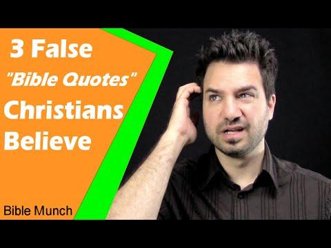 3 False