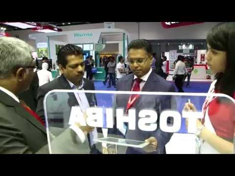 GITEX Shopper Spring 2015 Highlights