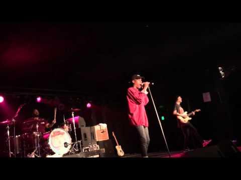 Skizzy Mars - Alcoholics Live