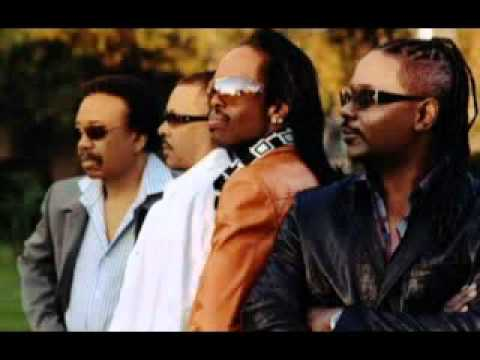 Earth, Wind & Fire - Love Is The Greatest Story.flv