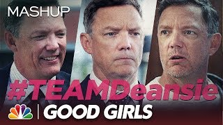 Heand39s Never Gonna Not Be Dean Teamdeansie - Good Girls Mashup