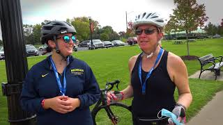 Pedal For Prevention 2020