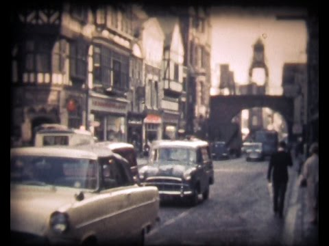 Chester 1960's