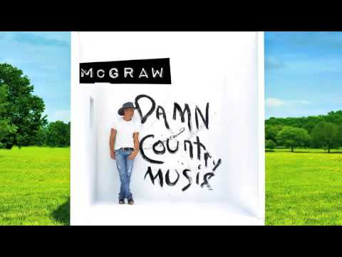Tim McGraw- Country and Western