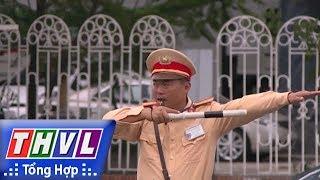 THVL | Người đưa tin 24G: Đà Nẵng xây dựng hình ảnh CSGT thân thiện