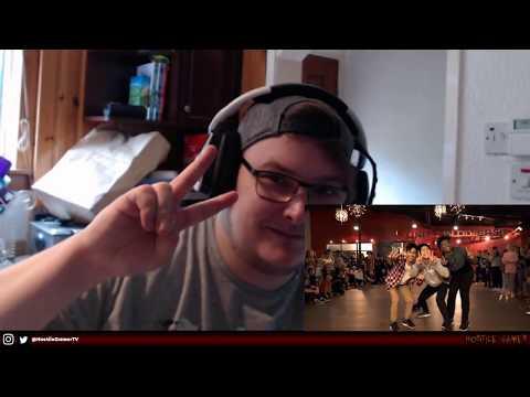 Sean Lew, Julian Deguzman and Josh Price Dance Compilation - WATCH WITH ME! REACTION!