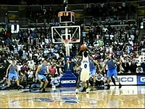 NBA Plays of the Season 2006-07 BDSSP
