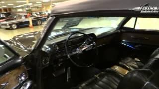 1964 Cadillac Eldorado Biarritz Convertible for sale at Gateway Classic Cars in St. Louis, MO