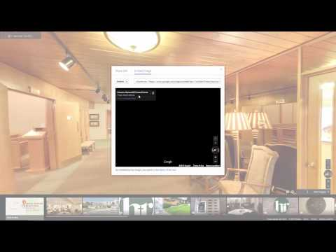 HTML Code For Google Maps Business View