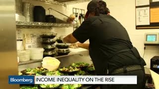 What Is Government's Role in Income Inequality?