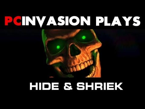 PC Invasion Plays Hide and Shriek from Funcom