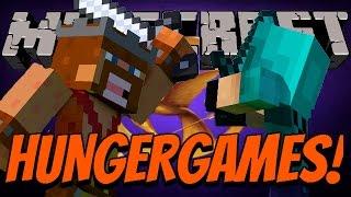 TRUST NO ONE - Minecraft Hunger Games