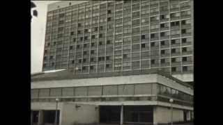 видео Гостиница мир Киев