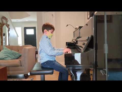 Remote Recital #4