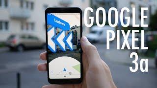 Google Pixel 3a❗️RECENZJA   Porównanie z iPhone XS