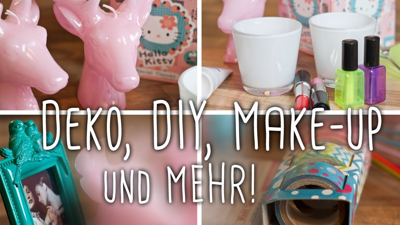 Der Primark Des Krimskrams Haul Im Action Youtube