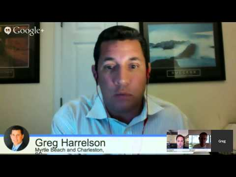 How to Create a Top Producing Agent From Scratch w/ Special Guest Greg Harrelson