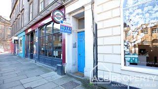 13/2 Bernard Street, Edinburgh