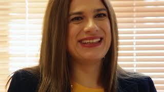 Η Νατάσα Πηλείδου, μας μιλά για τον CIPA