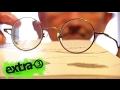 Realer Irrsinn: Die John Lennon Brille | extra 3 | NDR video & mp3