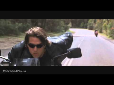 Mission Impossible II - Limp Bizkit - Take a Look Around