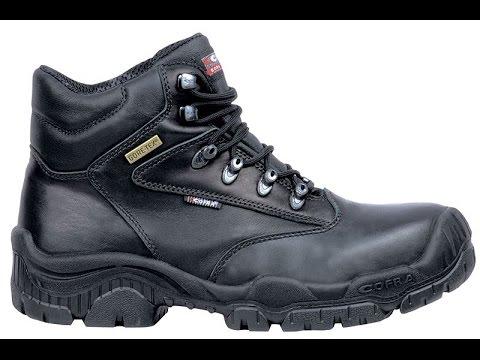 fd1eed38802 Cofra Hurricane Waterproof Gore-Tex S3 HRO Safety Boot