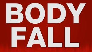 Body Fall SOUND EFFECT - Körper fällt zu Boden SOUNDS