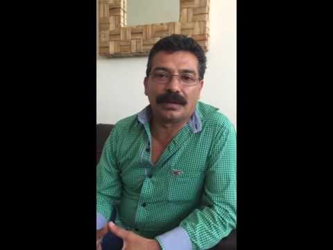 Fue mentira detención de Chambé en Cancún (VIDEO)