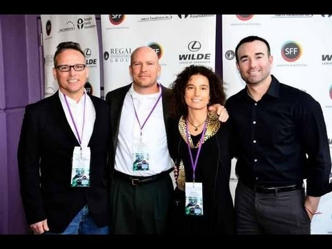 Blackfish Movie Q&A from the Sarasota Film Festival 2013