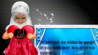 Download Video RAMAZANLA İLGİLİ GÜZEL SÖZLER 3.avi MP3 3GP MP4