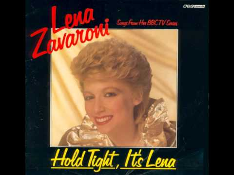 06 A Sampler Of Lena Zavaroni's Album 'Hold Tight, It's Lena'