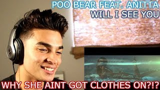Baixar Poo Bear feat. ANITTA-Will I See You (Reaction)