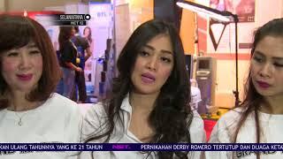 Penampilan Sang Adik Berubah Drastis, Gracia Indri Tetap Bangga